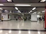 车站大堂/月台