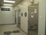車站設有傷殘人士洗手間