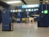 站內設有傷殘人士洗手間,位於大堂中間