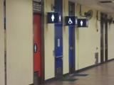 站内设有伤残人士洗手间,位于A出口旁边